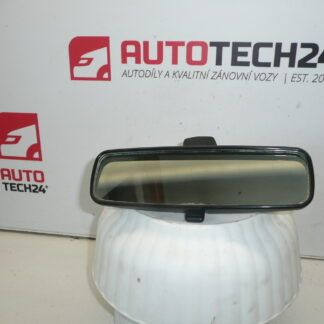 Rearview mirror CITROEN PEUGEOT 8153LN