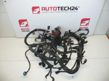 Engine harness PEUGEOT 308 1.6 HDI 9685743580