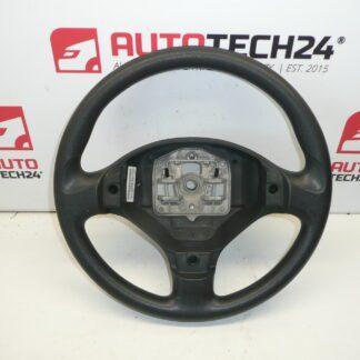 Steering wheel PEUGEOT 308 96559930ZD 965984658B 4112LC
