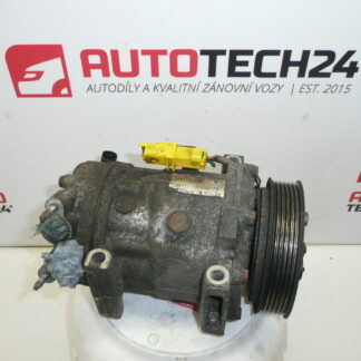 SANDEN SD7C16 1309 9651911480 air conditioning compressor