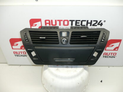 Carrying box for CITROEN C4 PICASSO 96832655ZD