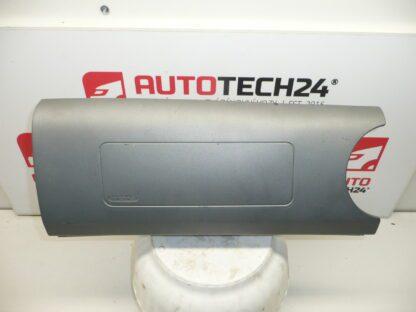 Airbag CITROEN BERLINGO II scratched paint 9646461777 8216T2