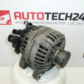 Alternator HDI CITROEN PEUGEOT CL15 0124525035 9646321880