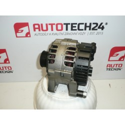 Alternator VALEO CL8 CITROEN PEUGEOT 9649611480
