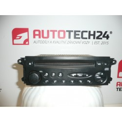 Car radio PU-2295C CITROEN XSARA 9638984580