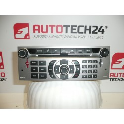 Car radio CITROEN PEUGEOT RT3-N3 96632912YP
