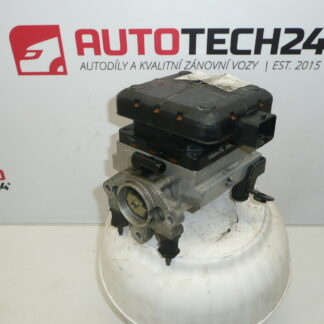 BHI H2 without electric motor CITROEN C5 II 9651581280 527756
