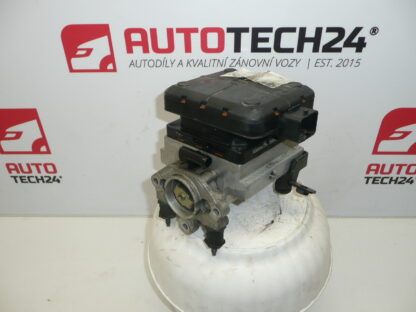 BHI H2 without electric motor CITROEN C5 II 9651581280 527756