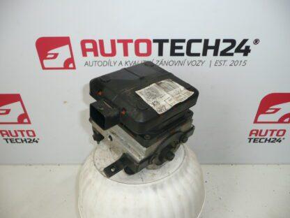 BHI H2 without electric motor CITROEN C5 II 965560580 5277C1
