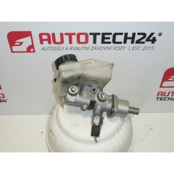 Brake cylinder ATE PEUGEOT 206 4601P2
