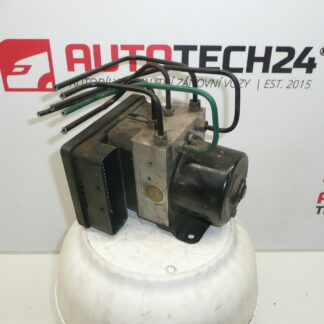 ABS pump ATE CITROEN C5 I 9641767380