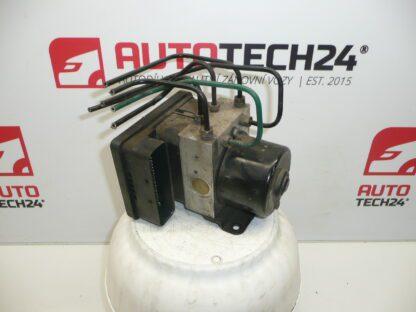 ABS pump ATE CITROEN C5 I 9641767380