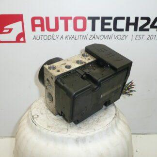 ABS pump ATE CITROEN PEUGEOT 9662150680