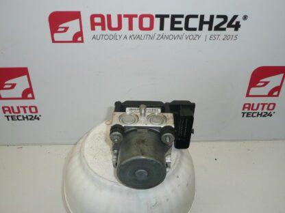 ABS pump CITROEN PEUGEOT BOSCH 0265800738 4541FF