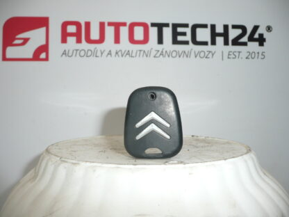 CITROEN C2 C3 6554RE remote control
