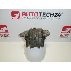 Engine mount bracket CITROEN PEUGEOT 181398