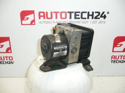 ECU ABS ESP PEUGEOT 206 9655960880 4541V7 4542K0
