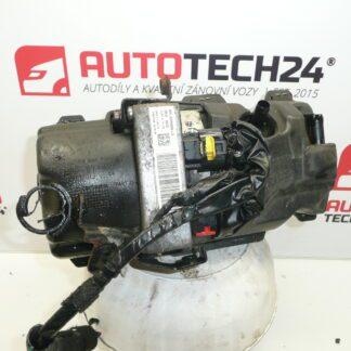 El. Servo pump CITROEN C5 II 9657739080 4007QG