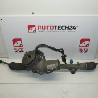 Steering rack CITROEN C2 C3 4000TP