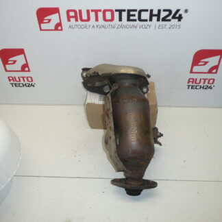 Catalytic converter CITROEN PEUGEOT 1.0 i 1KR