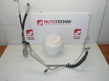 Clutch pipe CITROEN BERLINGO III 9681693180 6477C9