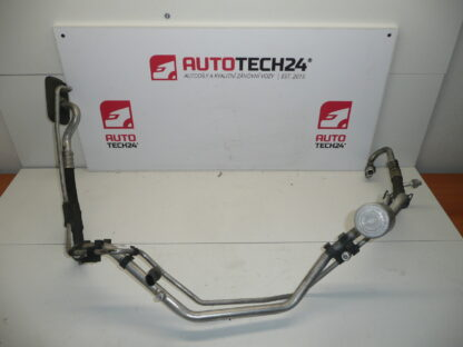 Air Conditioning Pipe CITROEN PEUGEOT 9657450880 6460NF
