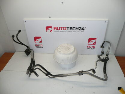 Air Conditioning Pipe PEUGEOT 206 6460LG 6460LJ