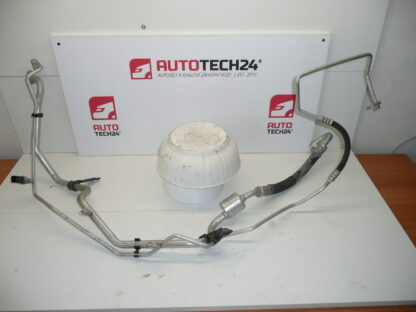 Air Conditioning Pipe PEUGEOT 207 9685283680 6477G1