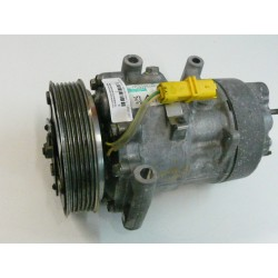 SANDEN SD6C12 1350f 9651911180 air conditioning compressor