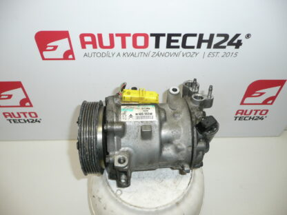 SANDEN SD7C16 1333F 6453XE air conditioning compressor