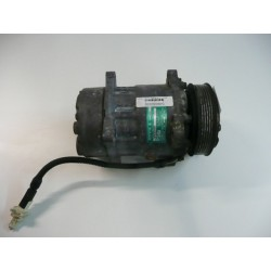 SANDEN SD7V16 1106F air conditioning compressor