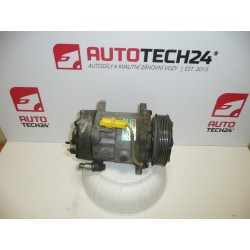 SANDEN SD7V16 1240F 9646416780 air conditioning compressor