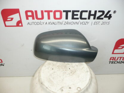 Right mirror cover PEUGEOT color EZWD 815276