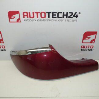 LZ chrome trim for bumper CITROEN XSARA PICASSO 7452CS