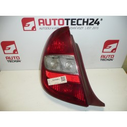 LZ lamp CITROEN C5 sedan 9632646780 6350N8