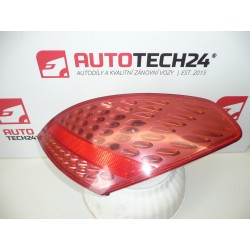 LZ lamp PEUGEOT 307 CC 714025600761 6350X4