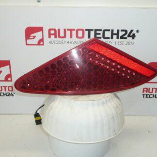 LZ lamp inner PEUGEOT 307 CC 96413007JE 6350S4