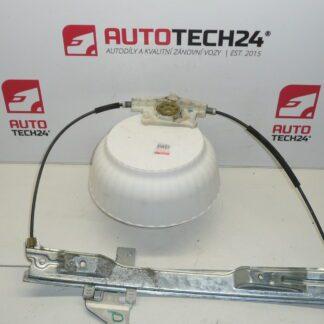 Right-hand drive mechanism for CITROEN C4 9222R1