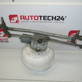 CITROEN C5 Wiper Linkage 9632671180