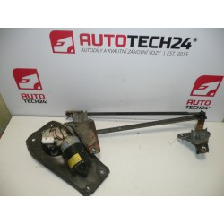 CITROEN PEUGEOT 9621014480 wiper mechanism