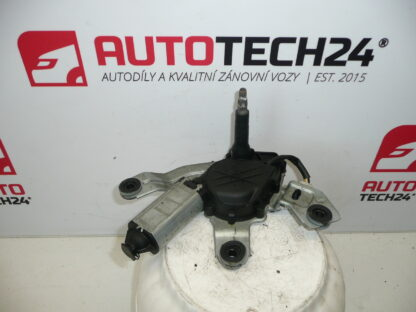 Motor zad. wipers PEUGEOT 206 9651169580 6405H8