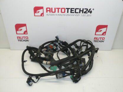 Engine harness CITROEN C3 II 1.4i KFT 9674808180 9675247080