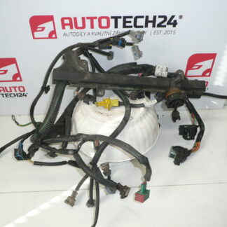 Engine harness CITROEN PEUGEOT 1.8 16V 6FZ 9641400480 6529VL