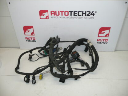 Engine harness PEUGEOT 207 1.4i KFT 9674808180 9675247080