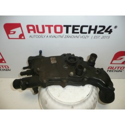 Thermostat housing CITROEN PEUGEOT 2.0 HDI 9643212180 1336T0