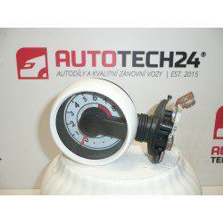 Tachometer CITROEN C1 PEUGEOT 107 6103QT