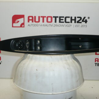 Window switch CITROEN C4 9651464277 6554HF
