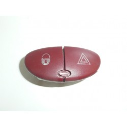 Hazard warning lamp control for CITROEN XSARA PICASSO