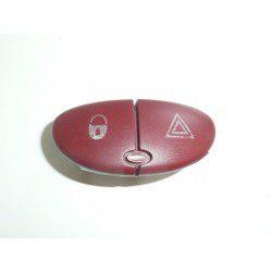 Hazard warning lamp control for CITROEN XSARA PICASSO