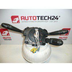 CITROEN PEUGEOT 96642624XT ESP lever controls